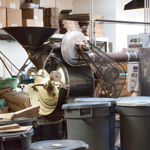 8 Tips for Starting a Coffee Roasting Business - Coffee Courses